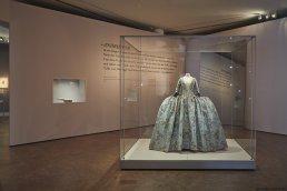 Luxus in Seide – Germanisches Nationalmuseum Nürnberg