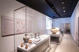 Saruq Al Hadid - Archaeological Museum Dubai